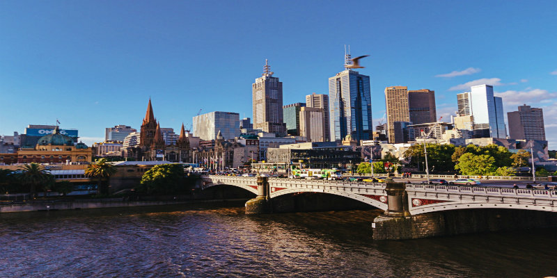 8 Lucrative Business Opportunities in Melbourne